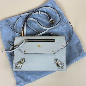 orYANY Neutral Crossbody Bag